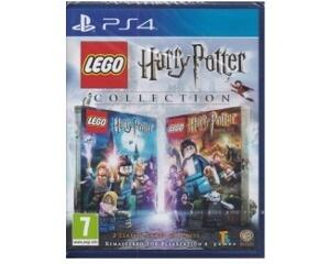 Lego Harry Potter Collection (ny vare) (PS4)