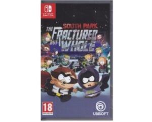 South Park : The Fractured But Whole (Switch)