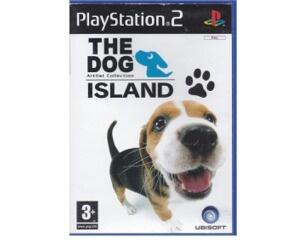 Artist Collection : The Dog Island (PS2)