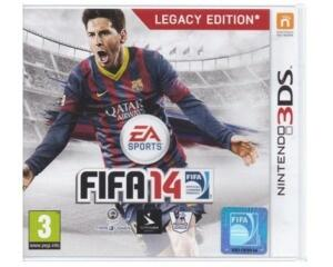 Fifa 14 (3DS)