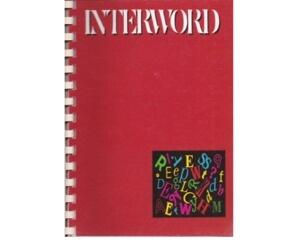 Interword manual