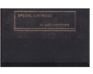 32k Ram Cartridge (vic modul)  (VIC 20)
