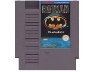 Batman (UK) (NES)