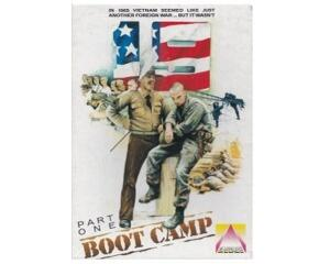 Bootcamp Part One (bånd) (Commodore 64)