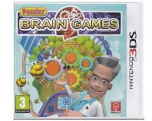 Brain Games (3DS)