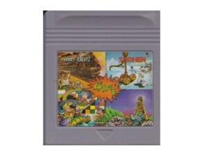 4 i 1 Sachen 4B-005 (unlicenced) (GameBoy)
