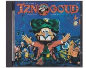 Iznogoud (CD-Rom) i CD kasse m. manual