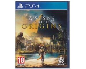 Assassin's Creed : Origins (PS4)