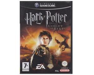 Harry Potter and the Goblet of Fire (GameCube)