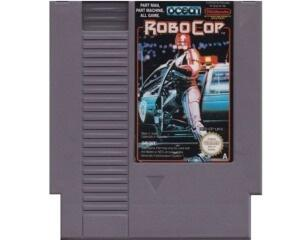 Robocop (UK) (NES)