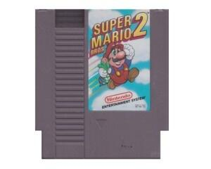 Super Mario Bros. 2 (US) (NES)
