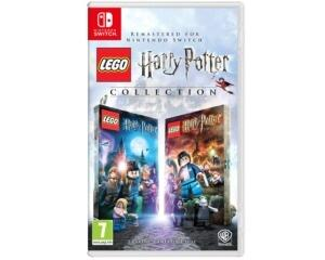 Lego Harry Potter Collection (ny vare) (Switch)