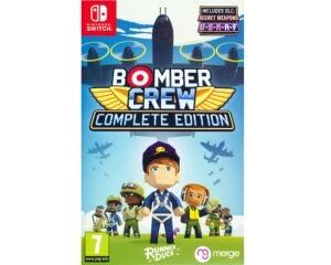 Bomber Crew (complete edition) (ny vare) (Switch)