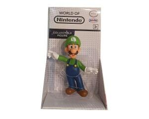 World of Nintendo (Luigi)