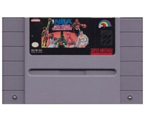NBA All-Star Challenge (US) (SNES)