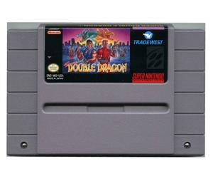 Super Double Dragon (US)