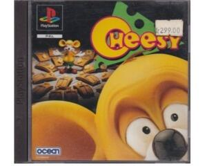 Cheesy (PS1)