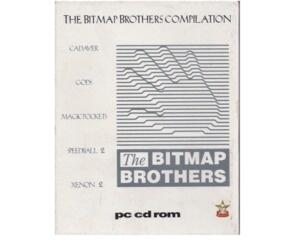 Bitmap Brothers Compilation, The m. kasse (slidt) og manual (CD-Rom)