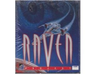 Raven Project, The m. kasse og manual (CD-Rom) (forseglet)