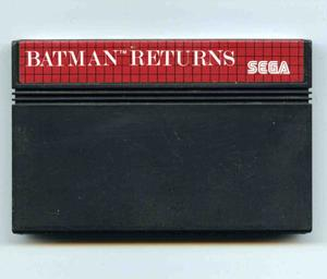 Batman Returns (SMS)