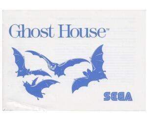 Ghost House (slidt) (SMS manual)