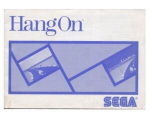 Hang On (card) (SMS manual)