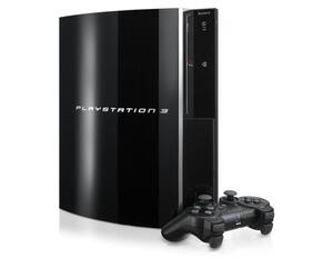 Playstation 3 80GB (ntsc) (Ps2 kompatible)