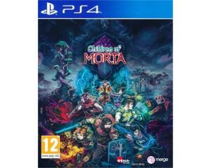 Children of Morta (ny vare) (PS4)