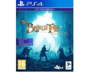 Bards Tale IV (day one edition) (ny vare) (PS4)