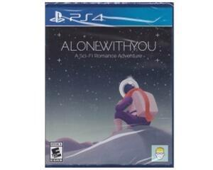 Alone with You (limited run #241) (ny vare) (PS4)