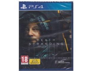 Death Stranding (ny vare) (PS4)