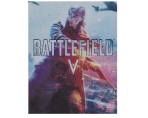 Battlefield V (metal case) (Xbox One)