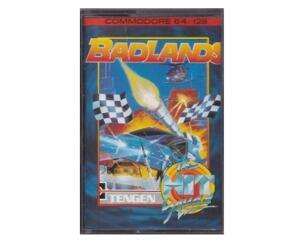 Badlands (bånd) (Commodore 64)