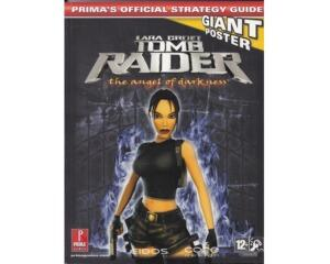 Tomb Raider : The Angle of Darkness (Spilguide til PS2/PC)
