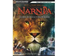 Narnia, The Chronicles of (Spilguide til PS2/GC/Xbox/GBA/NDS/PC)