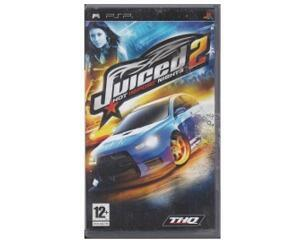 Juiced 2 : Hot Import Night (PSP)