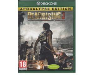 Dead Rising 2 (apocalypse edition) (Xbox One)