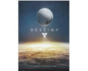 Destiny (Spilguide til PS4)