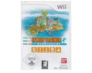 Family Trainer (Wii)