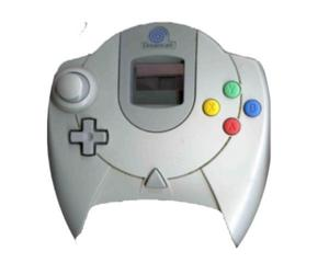 Dreamcast joypad