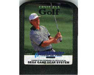 Ernies Els Golf (Game Gear)