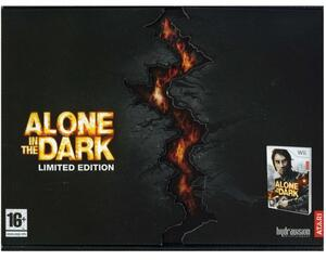 Alone in the Dark : Limited Ed. (Wii)