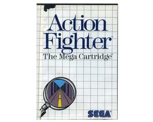 Action Fighter m. kasse (SMS)