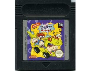 Rugrats The Movie (GBC)