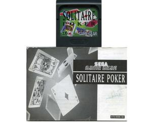 Solitaire Poker m. manual