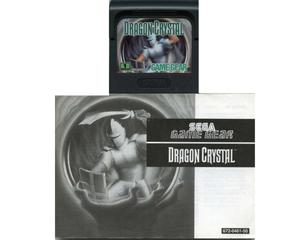 Dragon Crystal m. manual