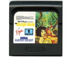 Jungle Book (Game Gear)