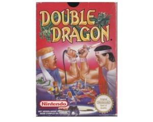 Double Dragon (DK) m. kasse og manual