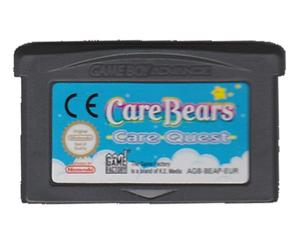 Care Bears : Care Quest (GBA)
