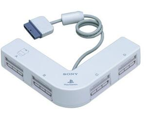 Psone Multitap (orig)